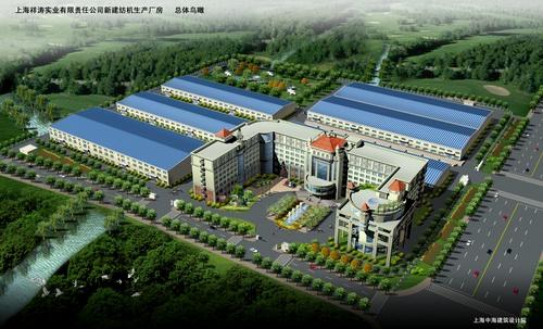 唐镇工业园区