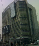 上海数字娱乐中心