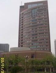 浩然高科技大厦