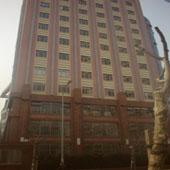 上海科技创业中心
