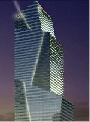 龙之梦大厦
