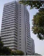 新虹桥大厦