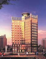 华联发展大厦
