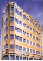 东方商务大楼