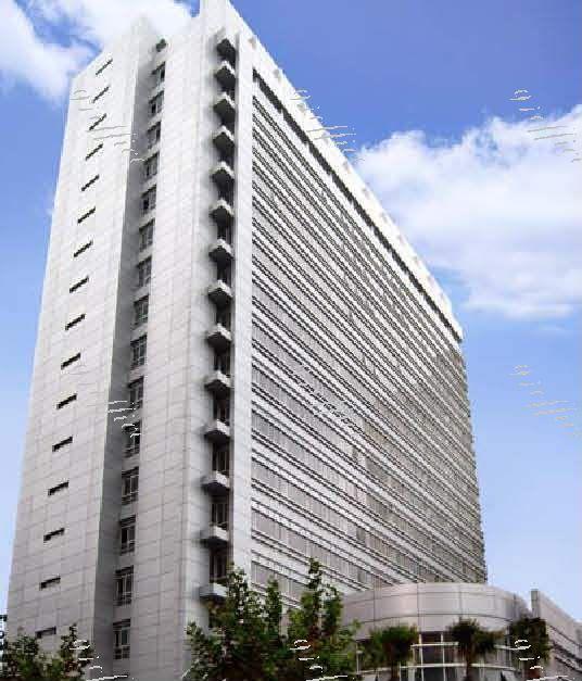 银座企业中心