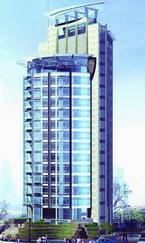 普陀科技大厦