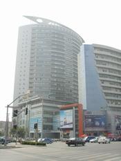 上海高科技企业杨浦孵化基地