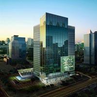 城建国际中心