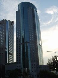 浦东假日酒店(中国煤炭大厦)