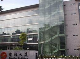 凌阳科技大厦