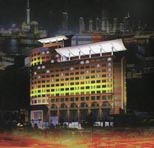 埃力生国际大厦