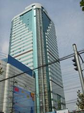 杨浦商务中心