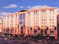 新黄浦金融大厦