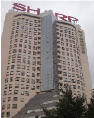 华普科技大厦