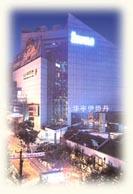 锦江国际购物中心