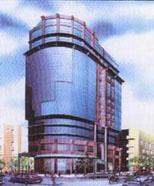 东展商业中心