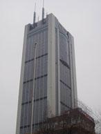 文新报业大厦