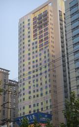世纪商务大厦
