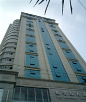 蓝宝石大厦