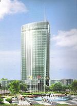 永达国际大厦
