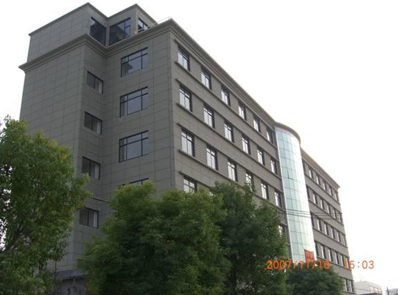 上海玉刚工贸园