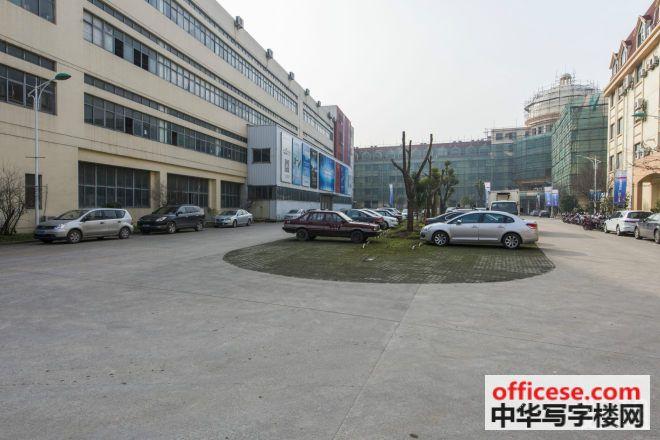 上海电子物联产业园
