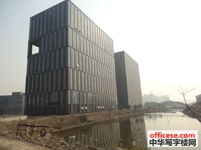 漕河泾・汉桥文化科技园