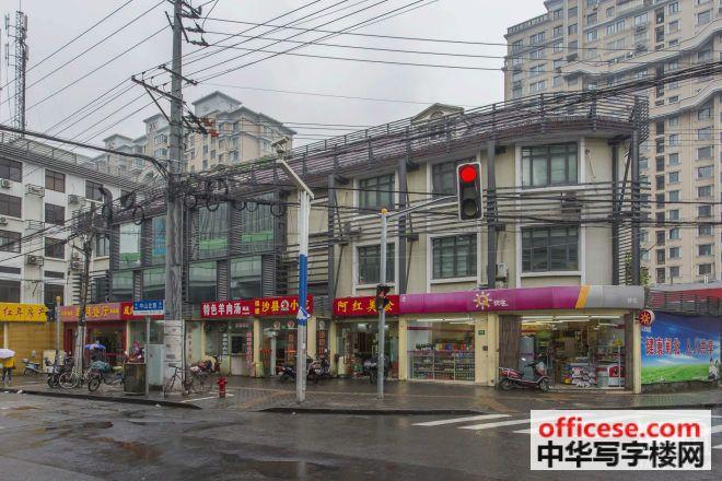 加禾商务中心