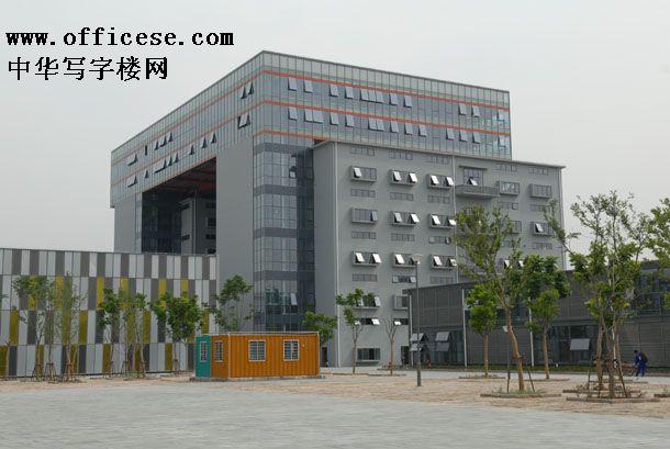 上海智力产业园