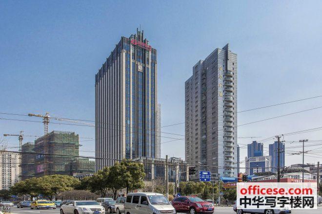 长泰企业天地广场
