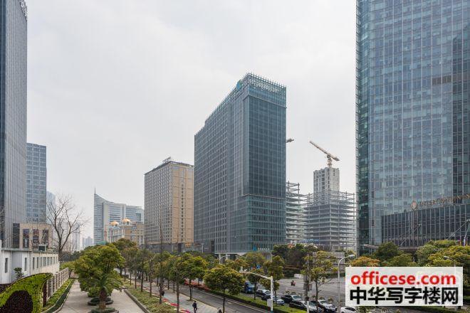 环智国际大厦