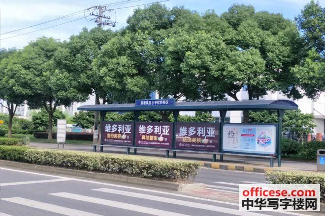 中旭鑫科技园