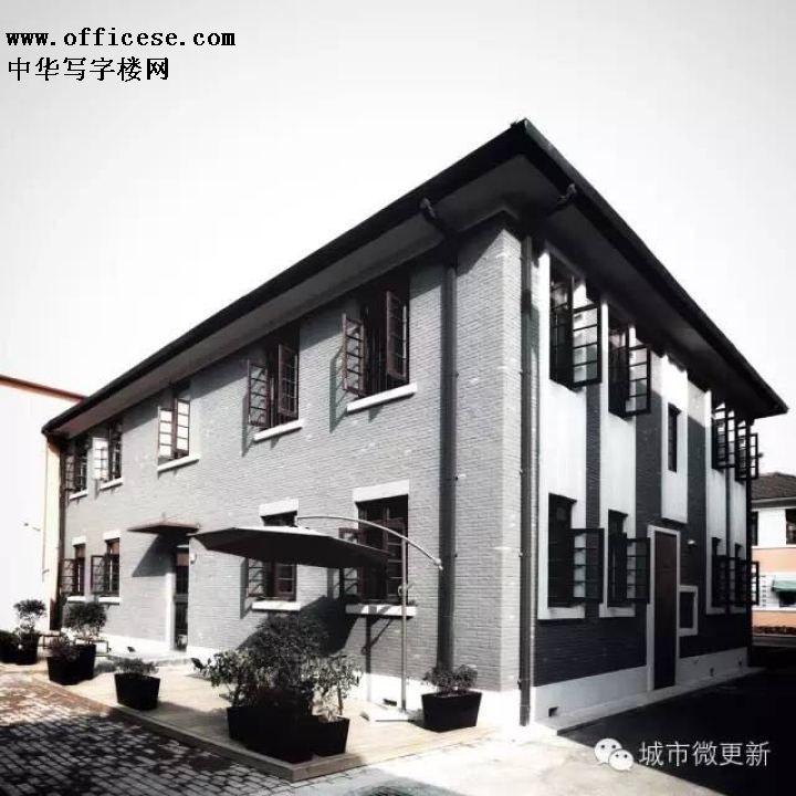 上海波阳创业园