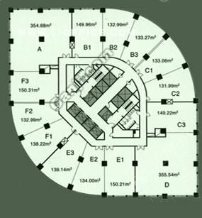 均瑶国际广场平面图