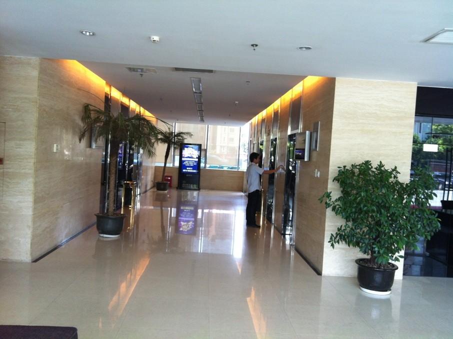 华仁·凤凰国际大厦