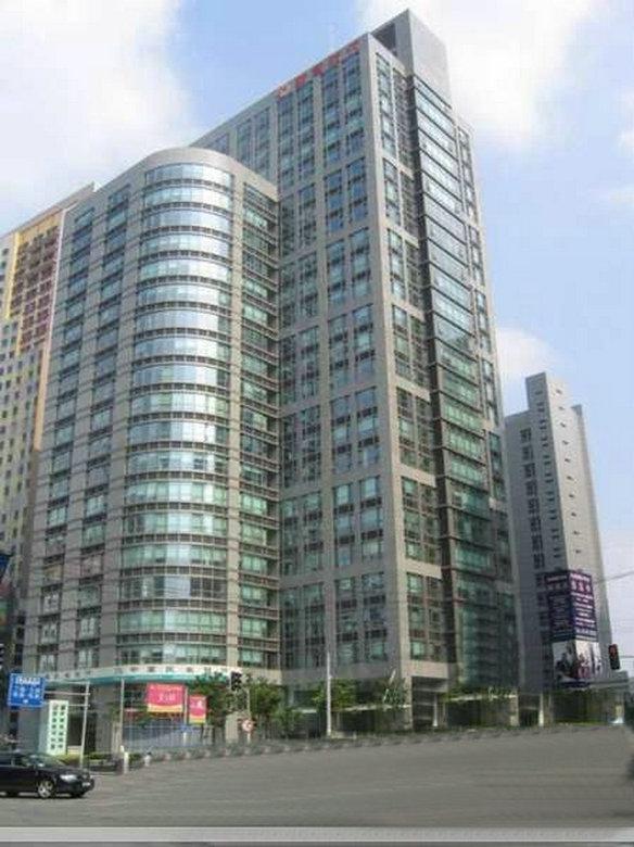 财富时代大厦 上海财富时代大厦出租