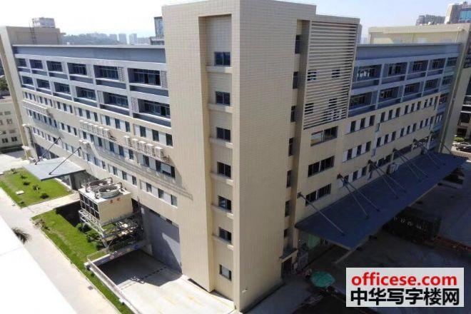 龙华药业4号楼