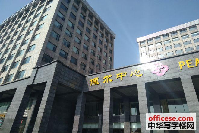 光谷东湖高新佩尔中心