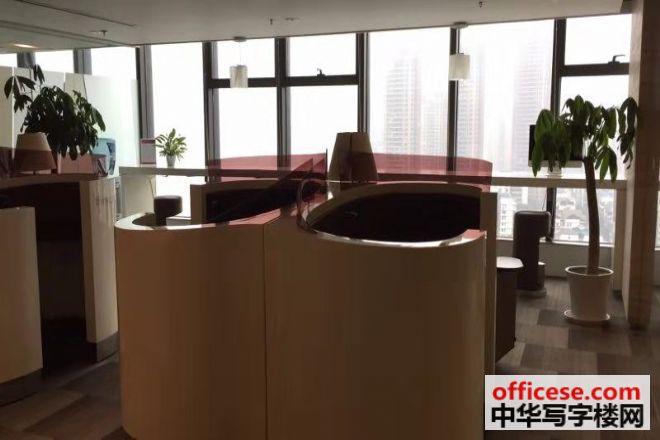 重庆WFC环球金融中心