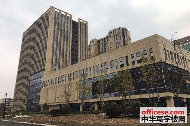 益展商务大厦