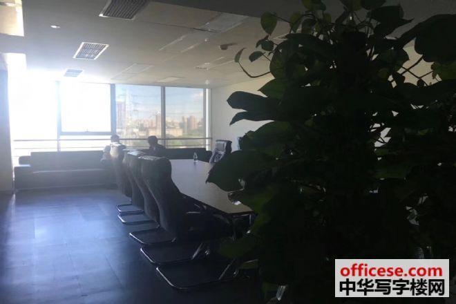 西二环边-亿达丽泽中心精装985带家具招商直大连开发区家具市场二手在哪图片