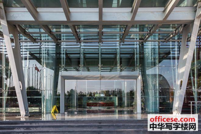 上海国际汽车城大厦