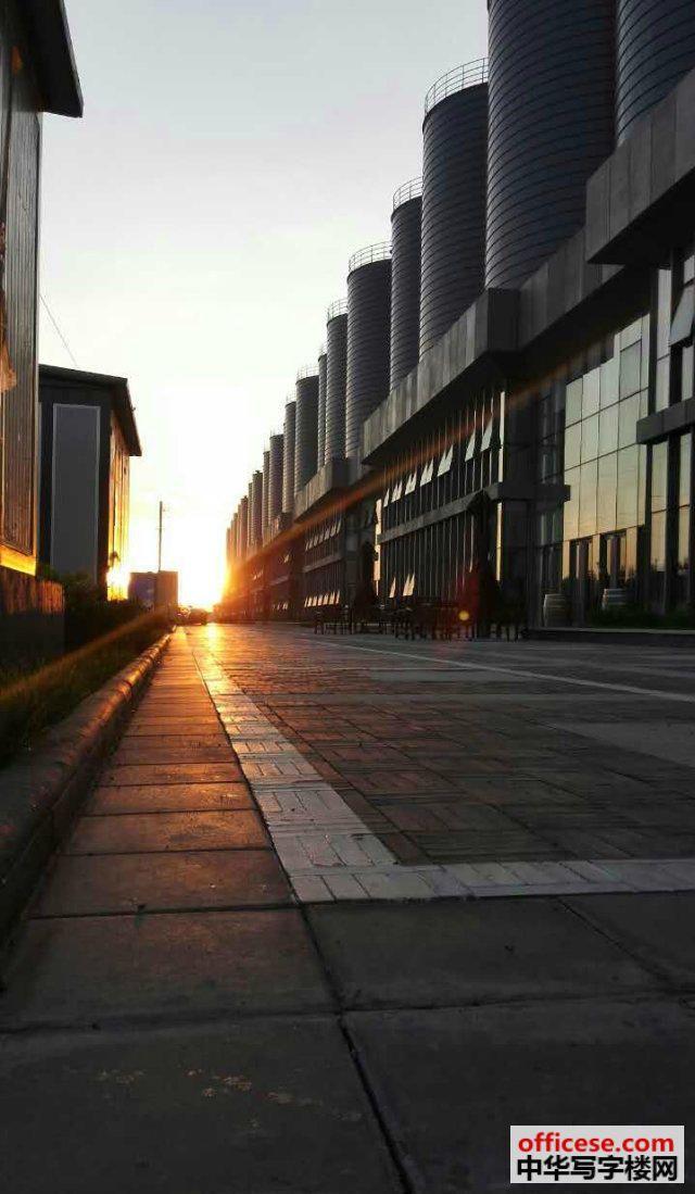 北京塞隆创意文化园