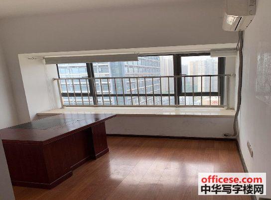 长江1号-公寓