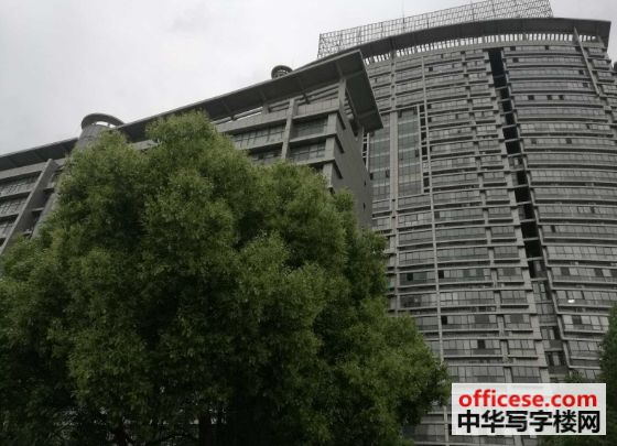 中威国际公寓
