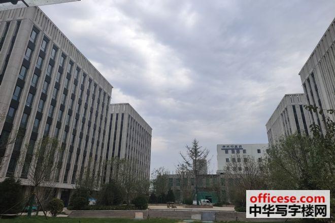 东湖云端科技产业园