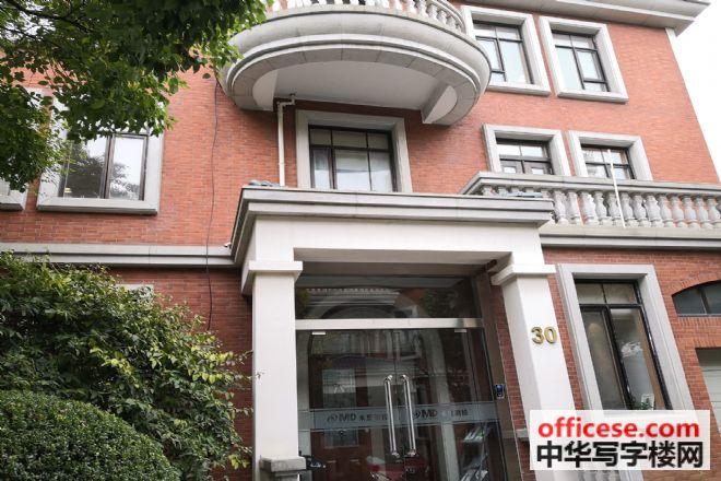 张江润和国际总部园