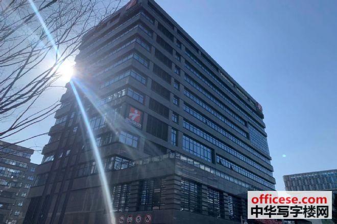 浙江图讯科技大厦