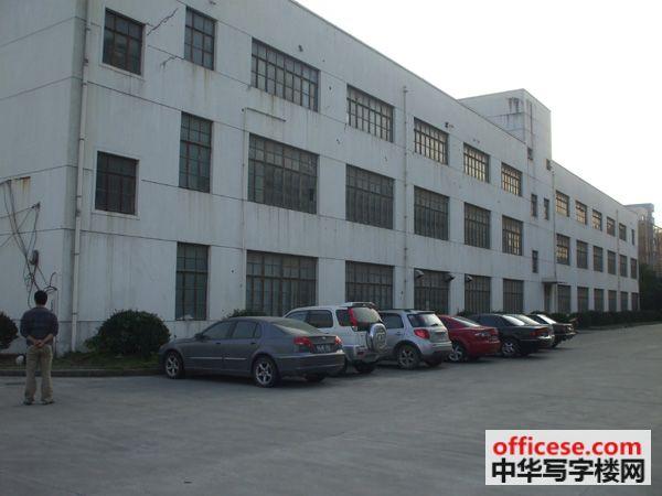 上海工业产业园区