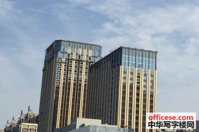 台州商人大厦